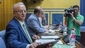 Más de 227 años de prisión para los ex altos cargos procesados en los ERE