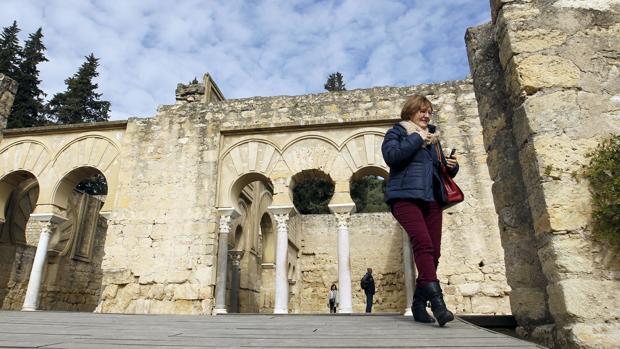 Medina Azahara y los museos de Bellas Artes y Arqueológico de Córdoba, por «G...