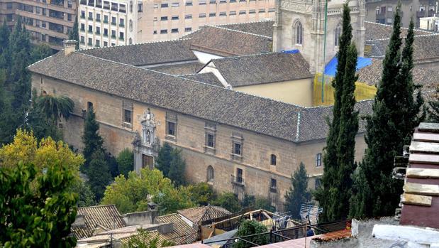 La Universidad de Granada
