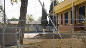 La Cámara de Cuentas detecta irregularidades en las obras de los colegios