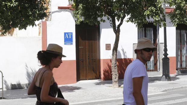 Cincuenta claves para el futuro de c rdoba - Apartamentos turisticos la castilleja cordoba ...