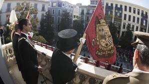 Granada celebra su Toma más pacífica de los últimos años