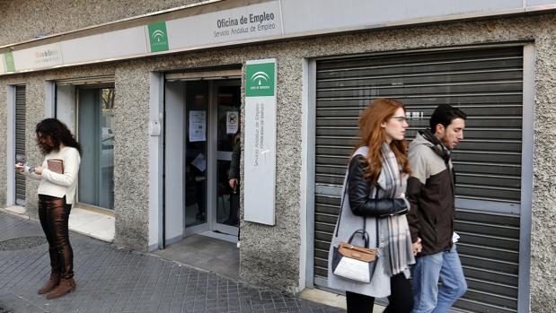 El desempleo en la capital de c rdoba registra su mejor cifra en seis a os - Oficina de desempleo ...