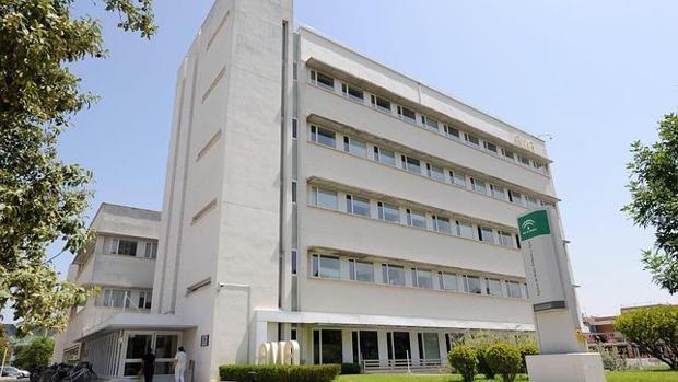 La sede de la Agencia de Medio Ambiente de la Junta