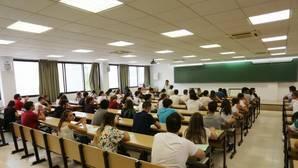 La Selectividad desarrollará en Andalucía los días 12, 13 y 14 de junio