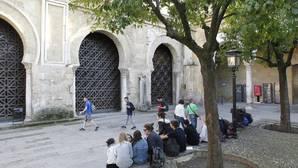 Urbanismo insiste en que le faltan expedientes para la segunda puerta de la Mezquita-Catedral