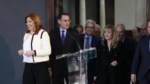 Susana Díaz se mueve: irá a Madrid a liderar un acto con alcaldes del PSOE