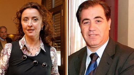 María Isabel Baena, será la nueva viceconsejera de Salud y Mariano Marín, gerente del SAS