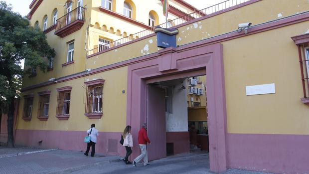 El ayuntamiento de c rdoba insta al ministerio de interior for Ministerio del interior comisarias