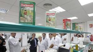 El ERE de Deoleo afecta a 56 trabajadores de la planta de Córdoba, un tercio del total