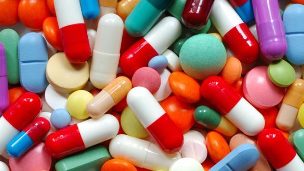 Los fármacos de subasta abarcan desde antiepilépticos a analgésicos