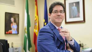 El exsecretario de Justicia de Chaves y Griñán resolverá un recurso del PP del caso Formación