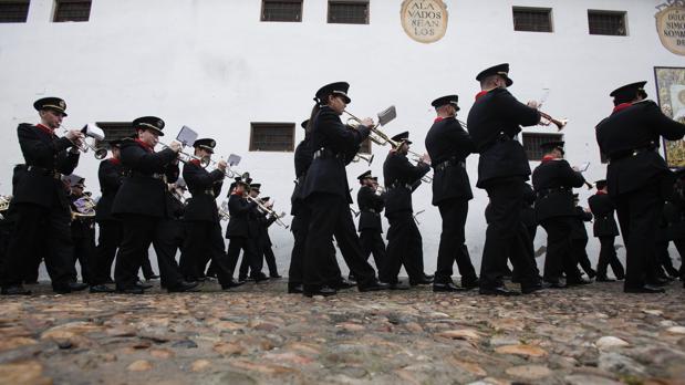 Redención, de Sevilla, no tocará este año tras el Resucitado