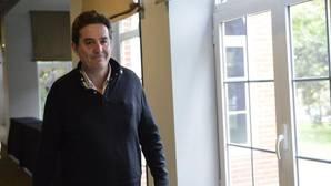 Luis García Montero acoge con «gratitud» y «orgullo» la distinción de Hijo Predilecto de Andalucía
