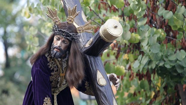 Nuestro Padre Jesús Caído