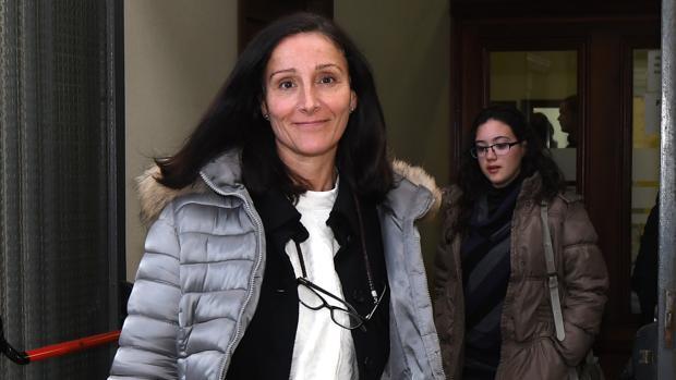 La instructora del caso ERE, María Núñez Bolaños, ha archivado las millonarias fianzas civiles del caso