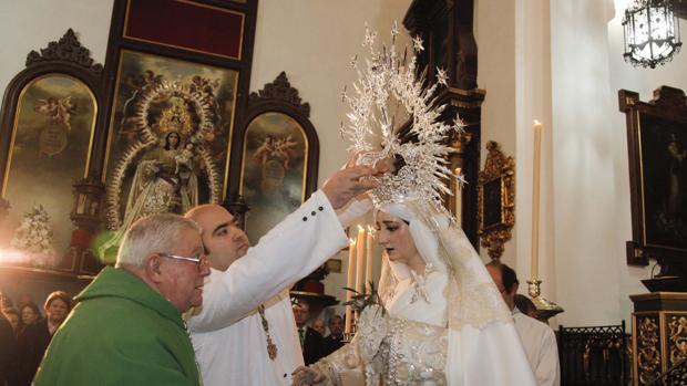 Ultima corona de la Paz, de 2013
