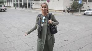 Juana Martín se sentará en el banquillo el 15 de junio