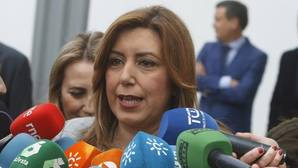 Susana Díaz y su marcha a Madrid: un salto con red
