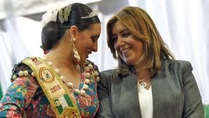 Susana Díaz mira a Cataluña y Valencia: reconoce a cuatro nuevas comunidades andaluzas