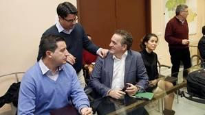 La polémica de los veladores abre una crisis interna entre los hosteleros de Córdoba