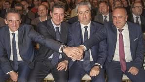Hostetur sale de Fides con duras críticas: «Sus intereses son sólo los de algunos de sus miembros»