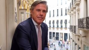 Armando Rozados es socio director del bufete A. Rozados & Asociados, en Sevilla