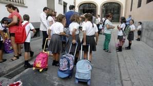 Escuelas Católicas confía en que la restricción de tráfico no perjudique a la escolarización