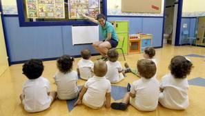 En Andalucía hay alrededor de 15.000 trabajadores en guarderías infantiles