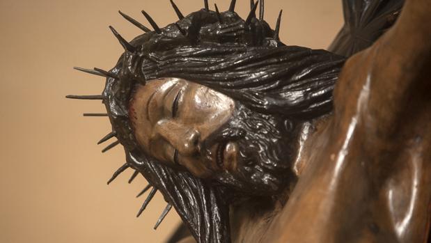 Santísimo Cristo de las Penas