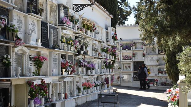 El cementerio de Marbella espera poder hacerse cargo del muerto