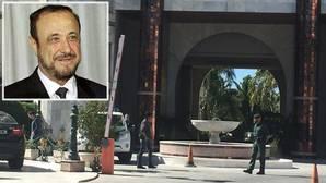 Investigan al tío de Bashar Al-Assad por blanqueo de capitales en Marbella