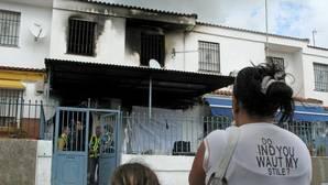 En el incendio de Écija de 2008 murieron seis personas carbonizadas