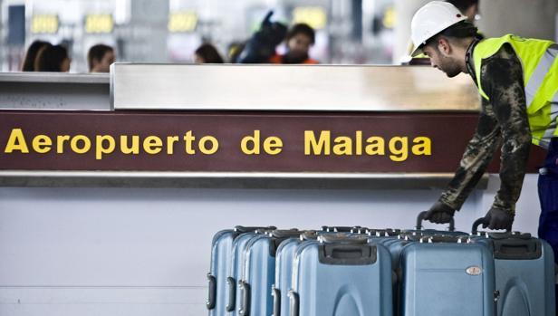 El vuelo cubría la ruta Fuerteventura-Pisa