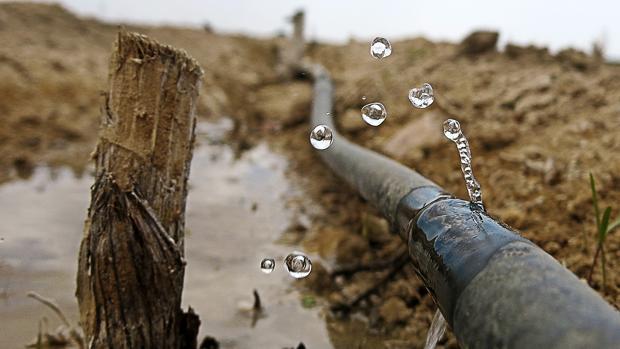 Tijeretazo del 61 por ciento en las inversiones hídricas para la provincia de Almería
