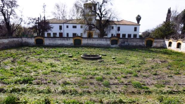 El jard n laberinto de la alameda del obispo de gran for Jardin laberinto