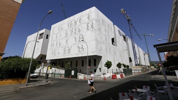 La nueva Ciudad de la Justicia atraerá a unas 1.500 visitantes al día