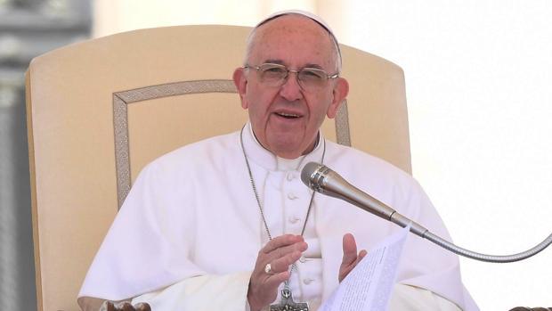 El Papa Francisco visitará la ciudad el próximo fin de semana