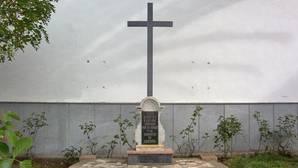Cruz de los Caídos de Dos Torres