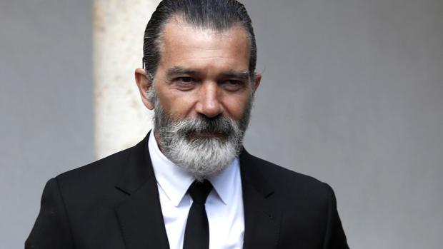 El actor Antonio Banderas, con el nombre más popular entre los andaluces