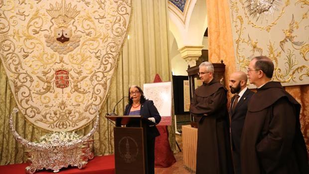Exposición del Carmen de San Cayetano en Sevilla