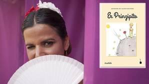 Teresa Rodríguez entra en la confrontación por la versión andaluza de El Principito