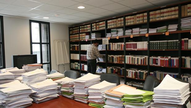 La sección de Civil de la Audiencia prevé una «avalancha» de casos contra entidades bancarias