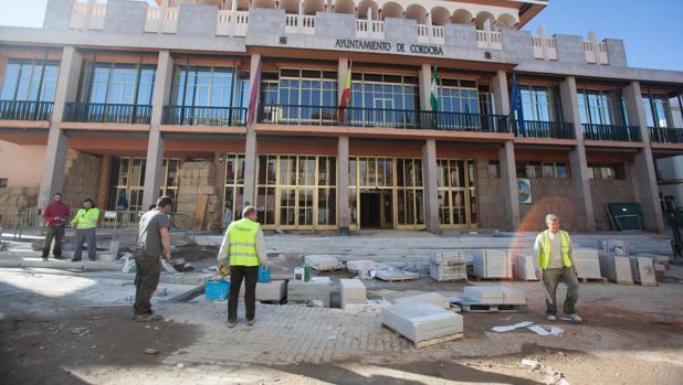 Las constructoras alertan de que si sigue la tendencia de - Constructoras en sevilla ...