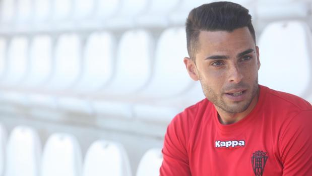 Jorge Romero, entrenador del Córdoba B para las tres próximas temporadas