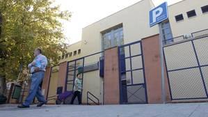 Centro de salud del Parque Azahara