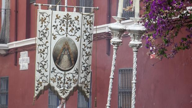 Primitivo Simpecado del Rocío de Córdoba