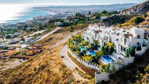 el precio de los pisos en la costa del sol remonta y sube