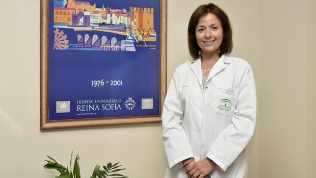La doctora Valle García Sánchez será la nueva directora del hospital Reina Sofía de Córdoba