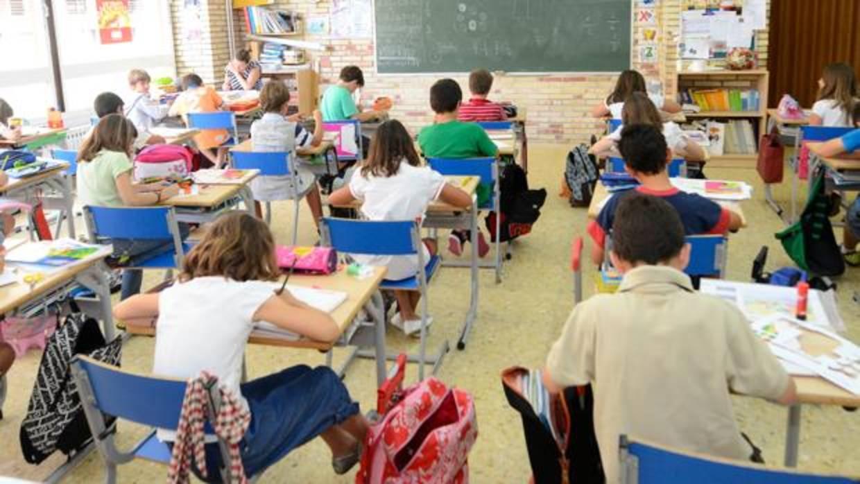 Los inspectores de educaci n suspenden el curso a la junta for Consejeria de educacion junta de andalucia